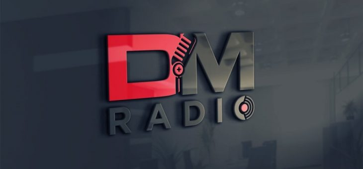 A Democracy of Data — Defining the Future of Business (DM radio broadcast)